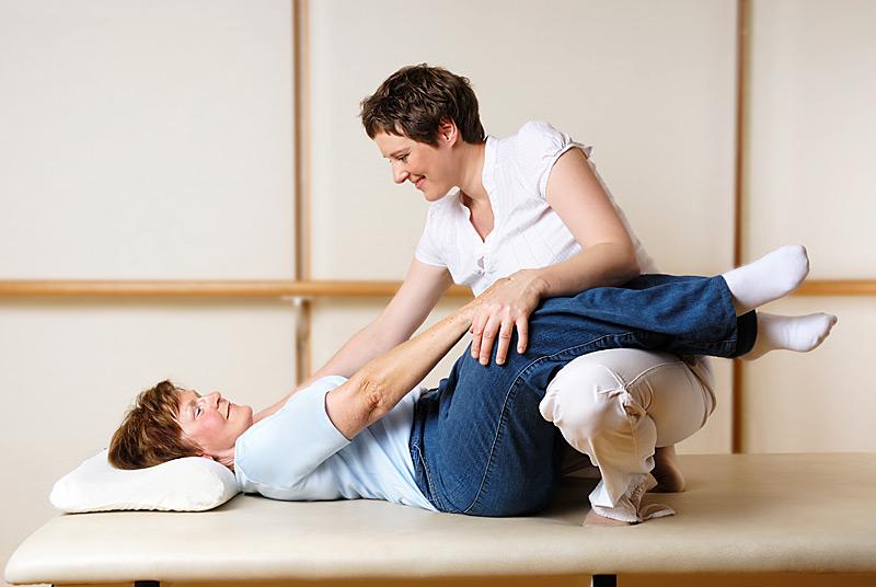 Ellen erdmann krankengymnastik bobath therapiekonzept for Raumgestaltung nach bobath